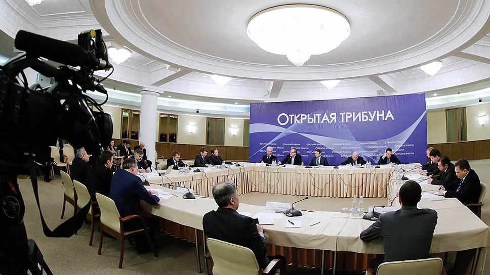 Ведущие эксперты и участники рынка обсудили последствия санкций