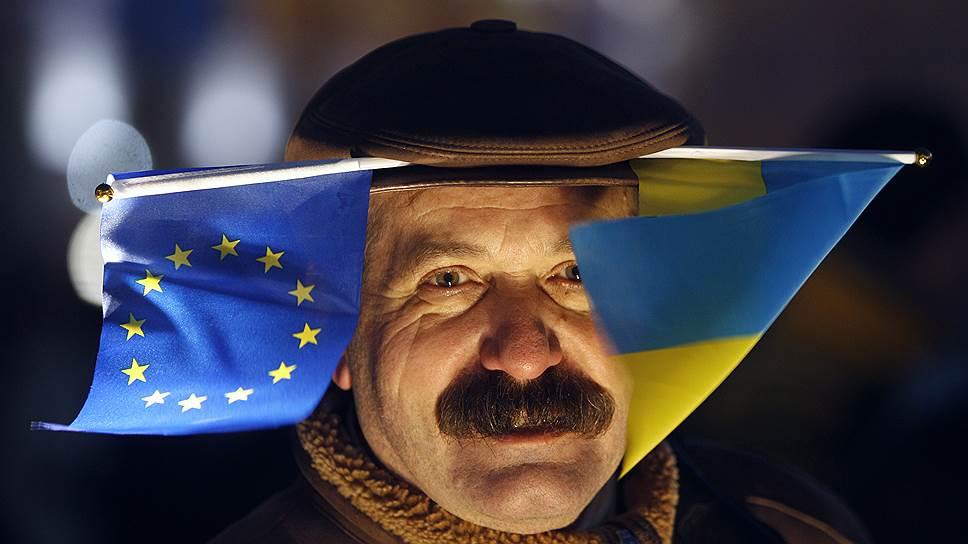 Украинский вопрос по-голландски