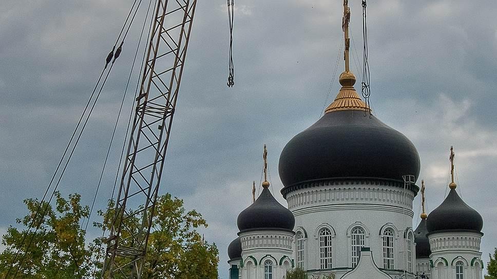 Новый законопроект должен положить конец ситуации, когда рядом с объектом культурного наследия могут построить небоскреб