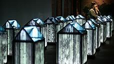 Музей истории ГУЛАГа, по словам его директора Романа Романова (на фото), сочетает в себе идеи музея-храма и музея-форума