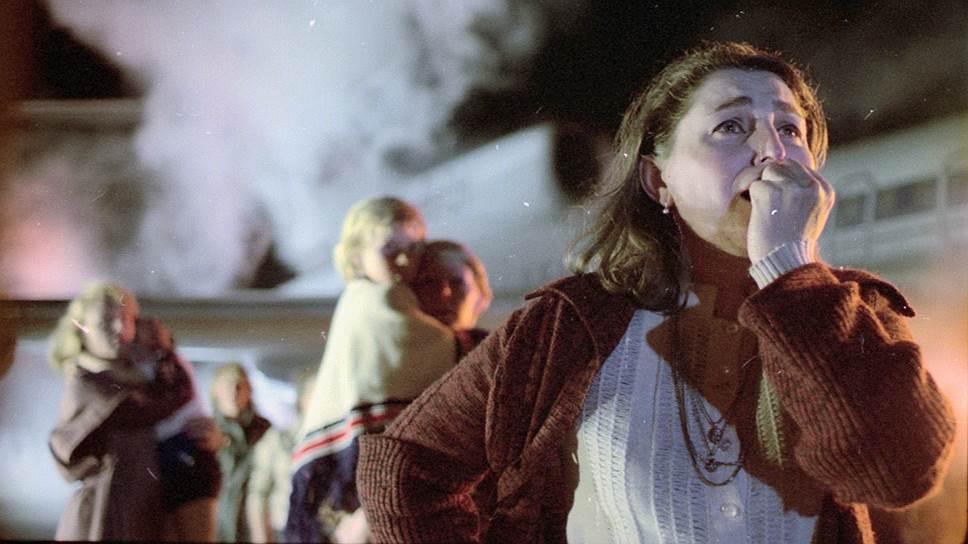 """""""Экипаж"""" режиссера Александра Митты был не совсем советским фильмом, это становится особенно заметным благодаря ремейку 2016 года (на фото — кадр из фильма 1979 года)"""