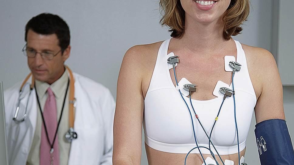 Нагрузочные кардиотесты и анализ на биомаркеры подскажут, стоит ли вам заниматься спортом
