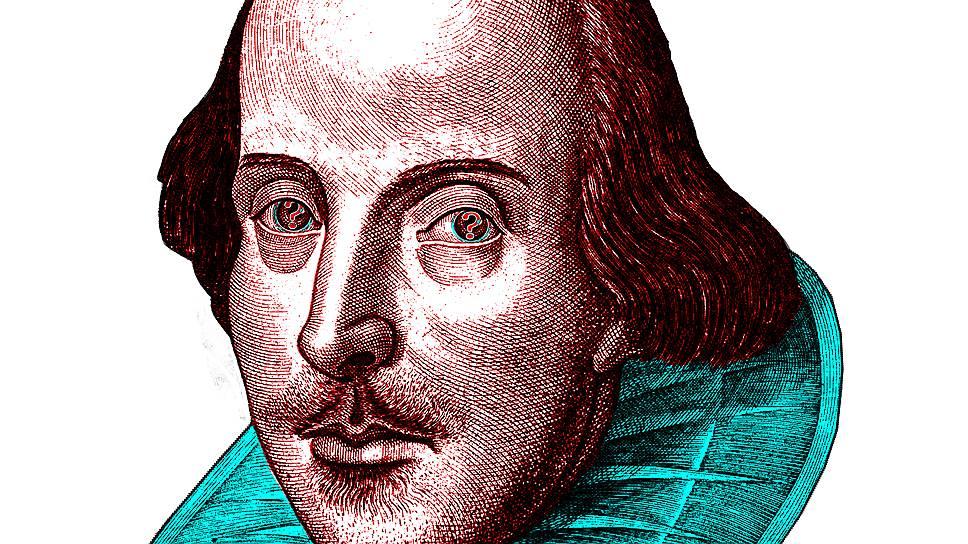 400-летие смерти Шекспира отмечается во всем мире