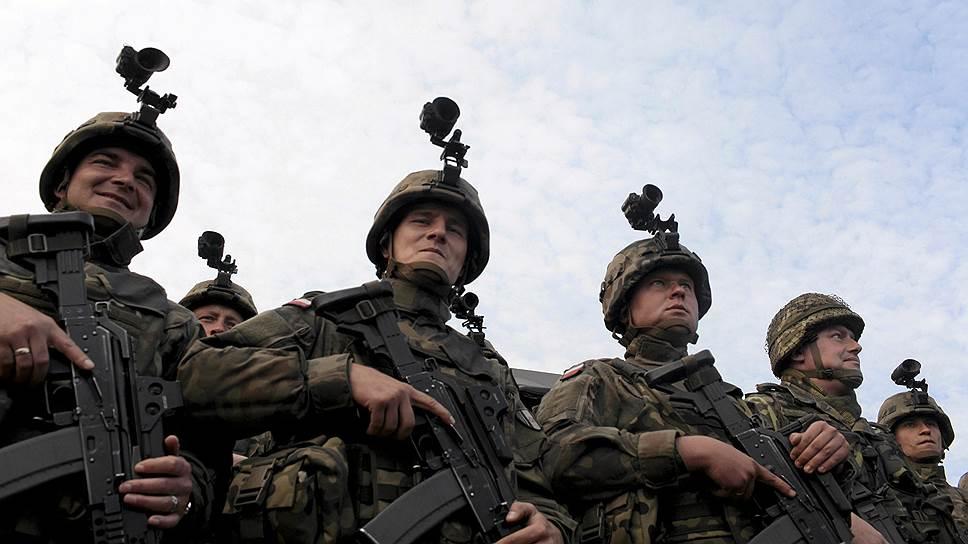 Как НАТО перенастраивалась на диалог с Россией