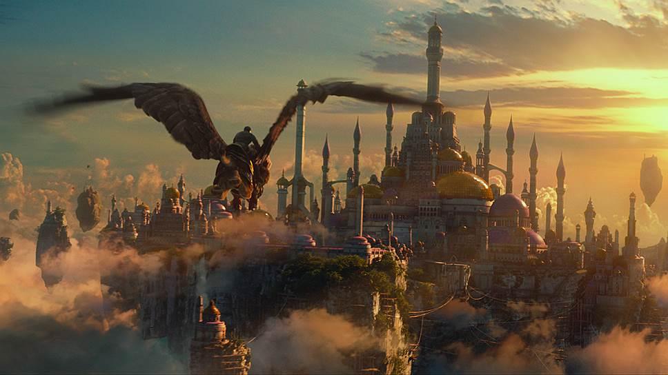 Мир Warcraft — это улучшенное средневековье: без дикости, но с толерантностью (Гарона Полуорчиха — Пола Пэттон)
