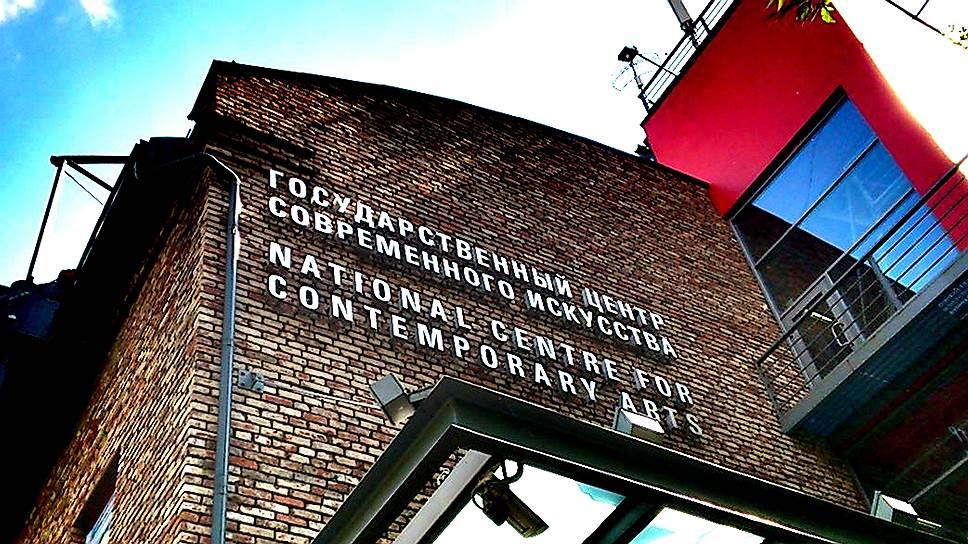 Здание ГЦСИ строилось сразу под нужды музея с продумыванием сотен мелочей