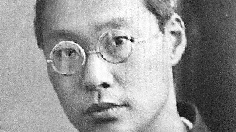 Роман Ким в начале 20-х