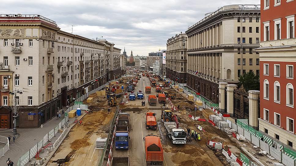 Координатор движения «Архнадзор» — о том, что дало бы столице ее признание историческим поселением