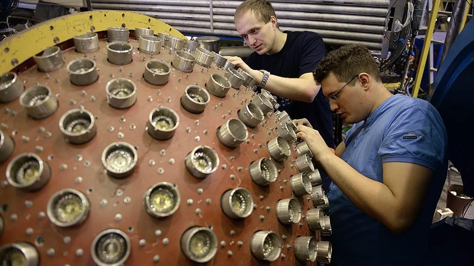 Российские НИИ объединяют вокруг комплексных планов