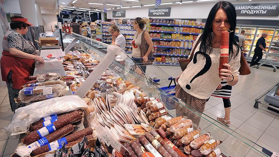 Российские потребители живут иллюзиями, что в советское время еда была натуральнее