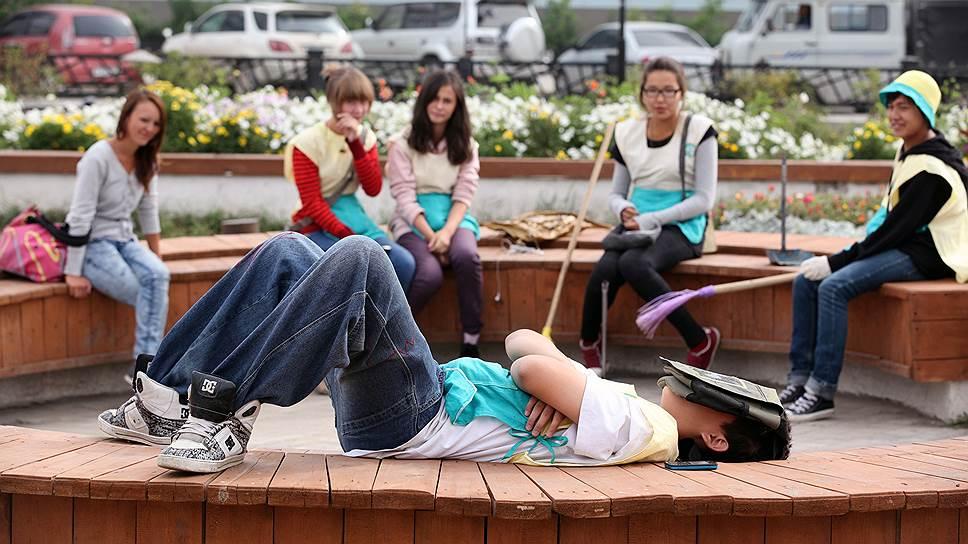 Экзаменационное лето для множества семей превратилось в тяжкое испытание