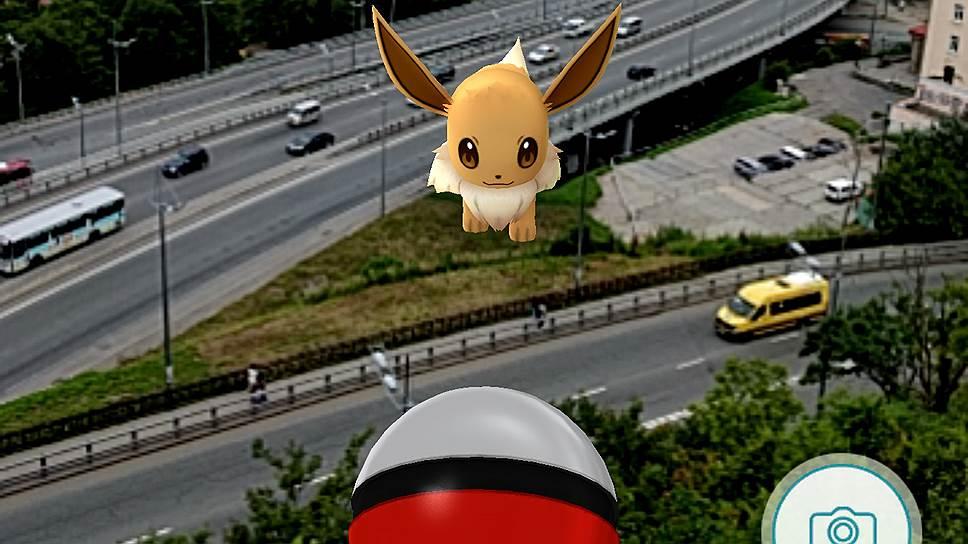Можно ли считать Pokemon Go зарей очередной технологической революции?