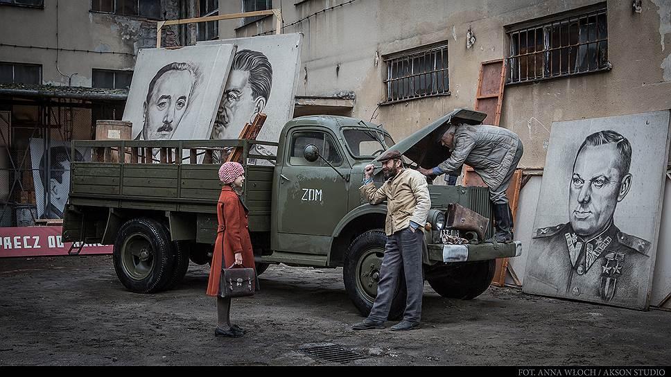 Анджей Вайда — о современном кино и отношениях между властью и художником