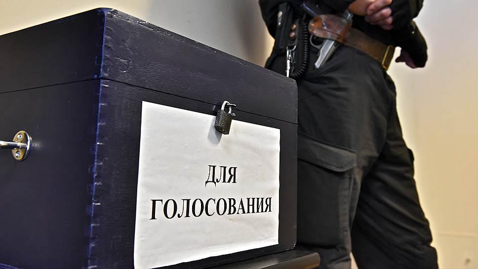После выборов в Госдуму кадровый резерв вместе с силовиками пополнят бывшие депутаты