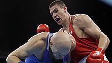 Боксер Евгений Тищенко (до 91 кг) победил в финале казахстанца Василия Левита. Трибуны свистели после победы, а вот соперник призвал с уважением относиться к решению судей