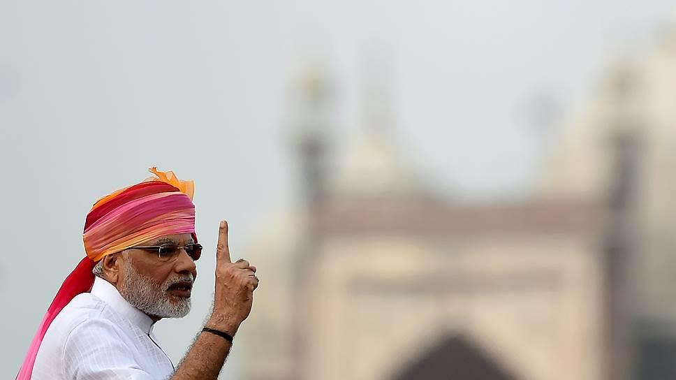 Индийская мечта