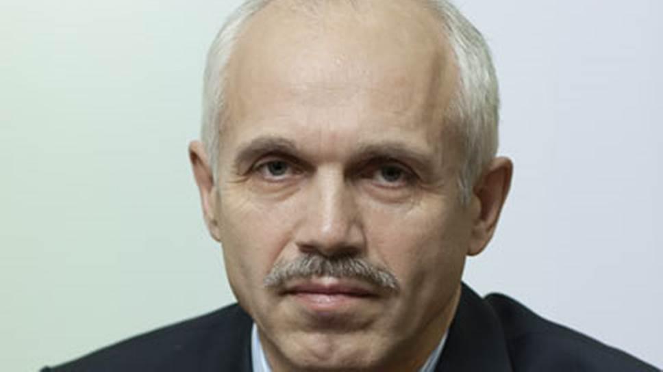 Василий Зацепин, завлаб военной экономики Института имени Гайдара