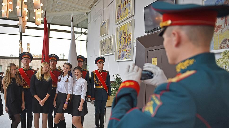 Как военно-патриотическое воспитание приобрело форму всероссийского движения