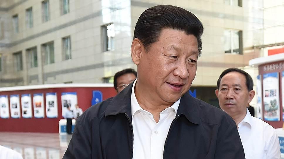 Китайский лидер-- опытный читатель
