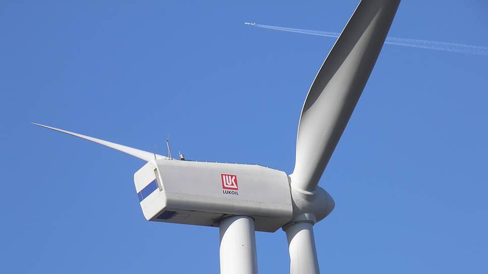 В ЛУКОЙЛе уверены, что у возобновляемых источников энергии серьезное будущее в мировой и российской энергетике