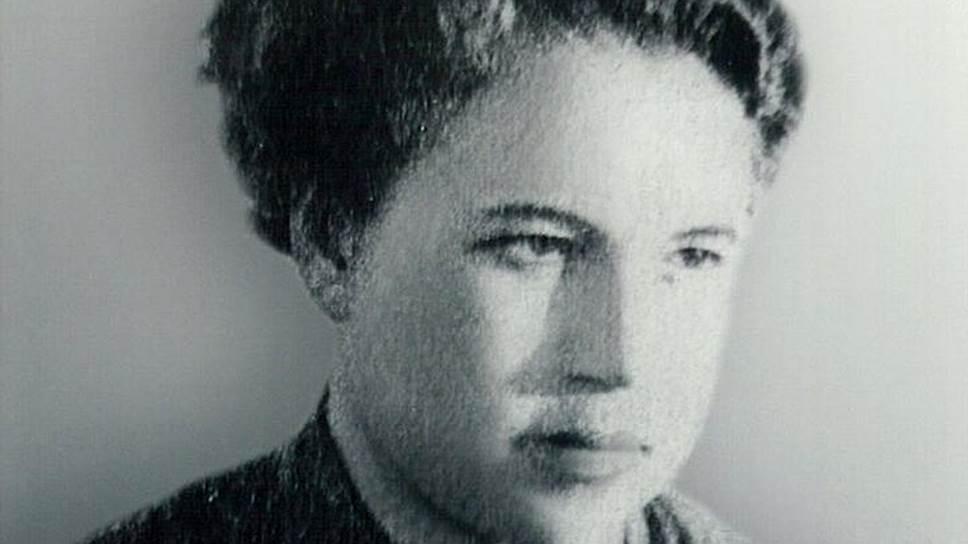 Валентина Ивановна Панфилова, старшая дочь генерала Панфилова