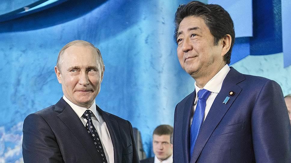 Каких результатов можно ожидать от российско-японской встречи на высшем уровне 15 декабря