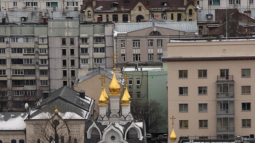 Москва, органично соединившая все эпохи и стили, вобрала в себя и нынешнее благоустройство