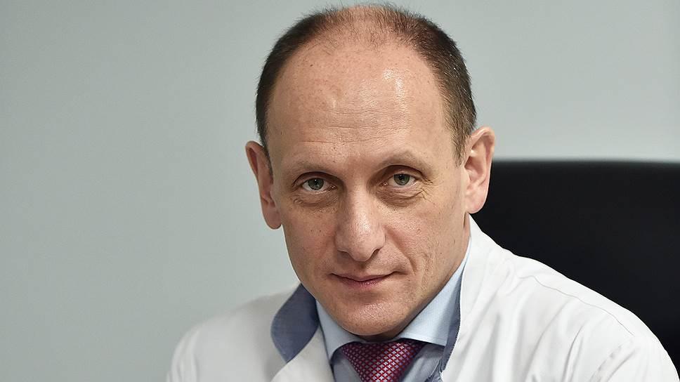 «У нас обследований боятся больше, чем рака»