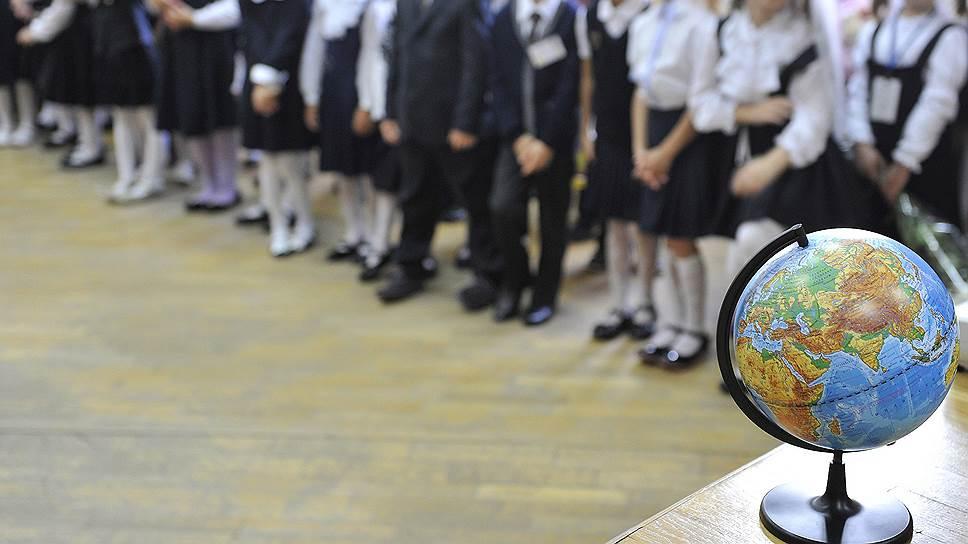 Эксперименты в образовании ставятся на детях, все к этому привыкли