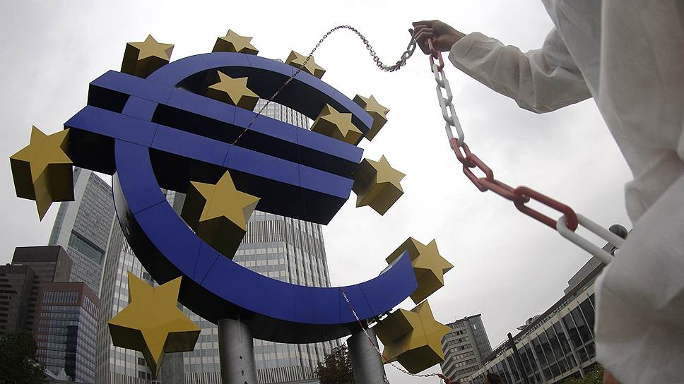 Антиглобалисты давно протестуют против единой Европы. На ближайших выборах в ведущих державах ЕС их протест поддержат и популисты