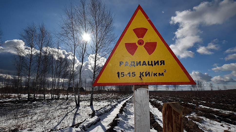 Чернобыльский след на российской почве. Репортаж из Брянской области