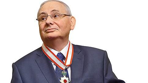 Борис Резник, уникальный человек  / Награжденный