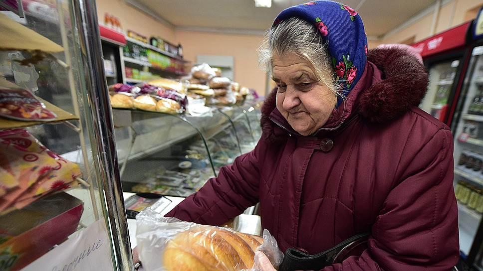 """Сегодня в меню Марии Тарасовой """"пять картошин за деньги"""" и """"бесплатный хлебушек"""""""
