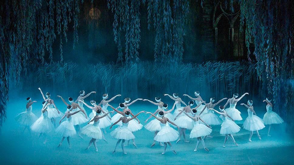 «Лебединое озеро» не зря называют балетом балетов