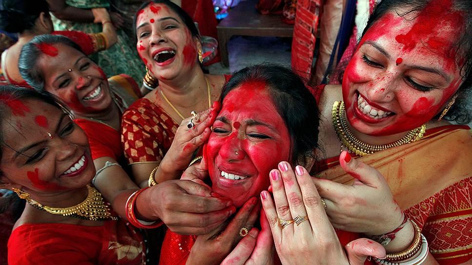 Как меняется Индия при Нарендре Моди