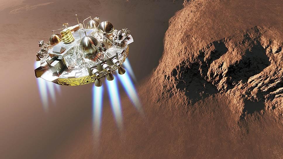Каковы шансы России в космической гонке