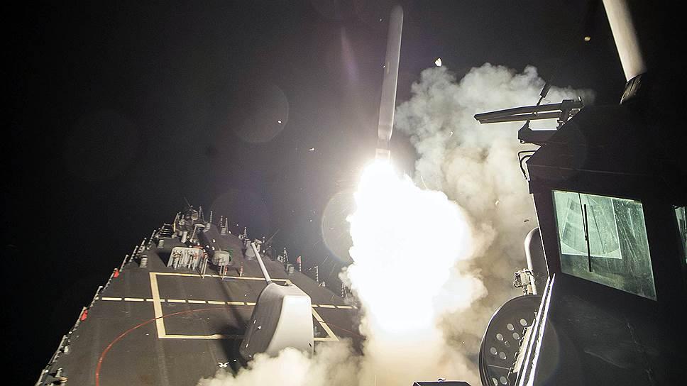 Федор Лукьянов о том, какой будет мировая политика после американского ракетного удара по Сирии