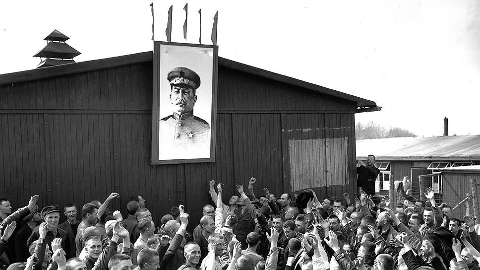 Историк Олег Будницкий — о масштабах проблемы репатриации военнопленных