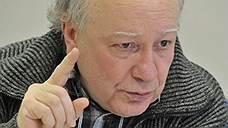 Сергей Минделевич, член Координационного совета по развитию детского туризма при правительстве РФ