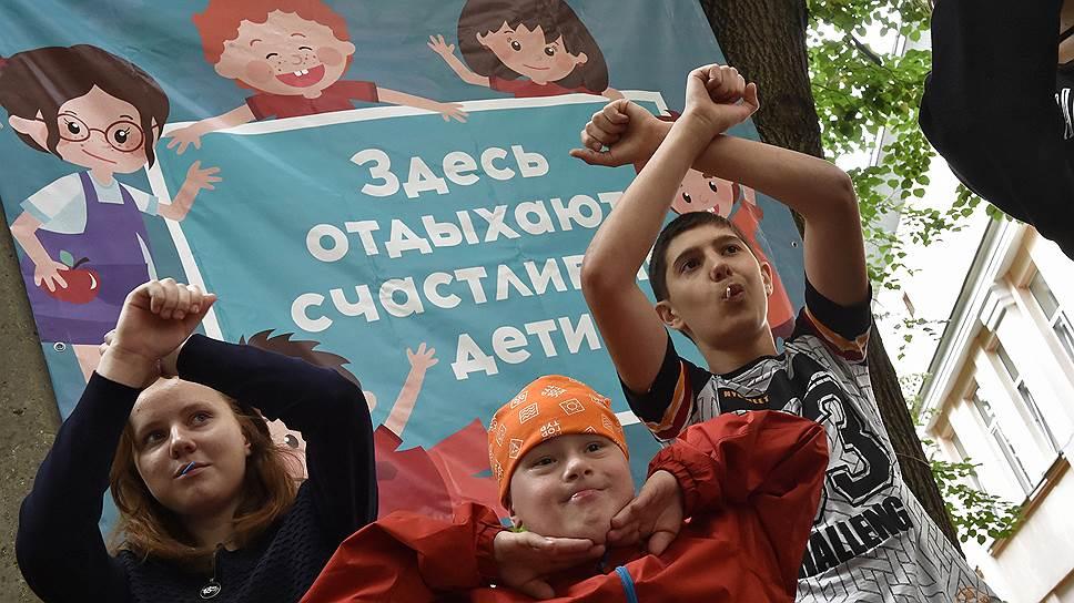Будут ли детские лагеря безопасны в новом сезоне