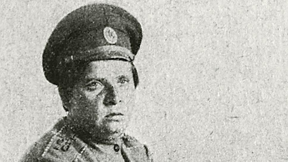 """""""Огонек"""" в июне 1917-го"""