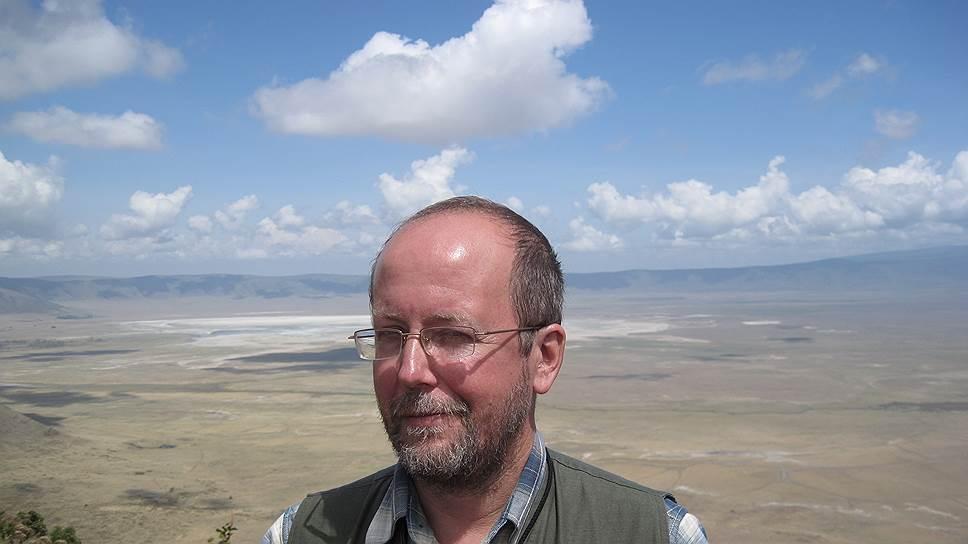Андрей Коротаев, антрополог, главный научный сотрудник НИУ ВШЭ