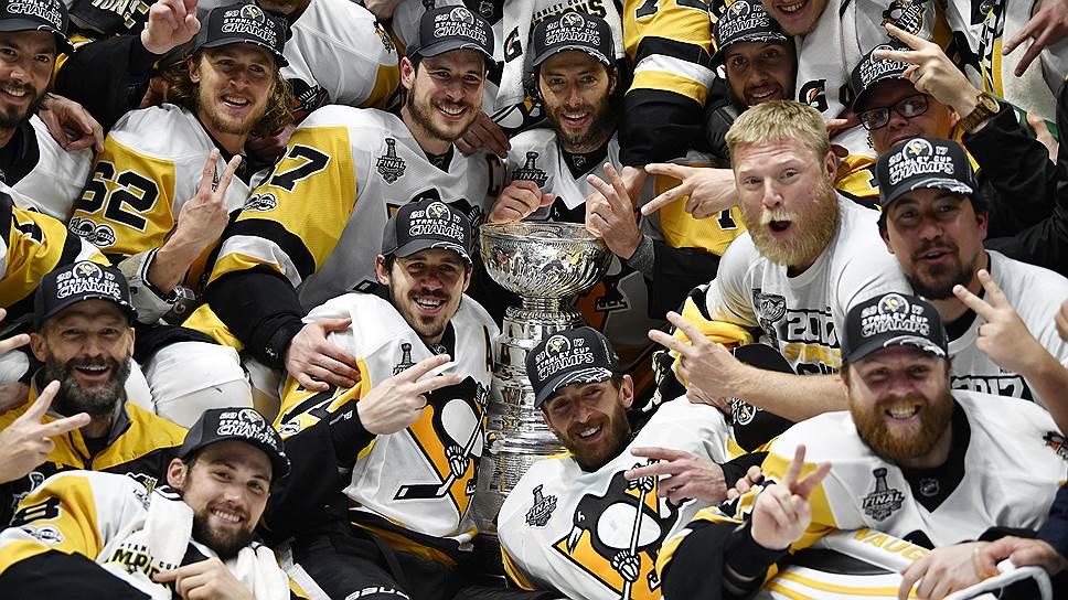 Какие итоги прошлого сезона НХЛ и КХЛ