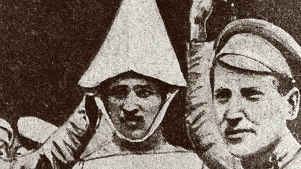 """""""ОгонекЪ"""" в июле 1917-го"""
