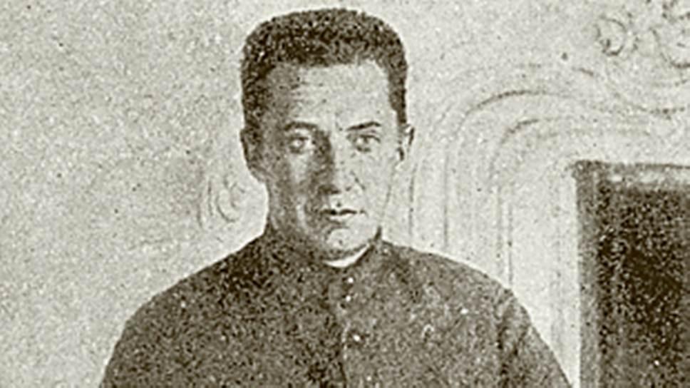 Керенский — министр-председатель, военный и морской министр