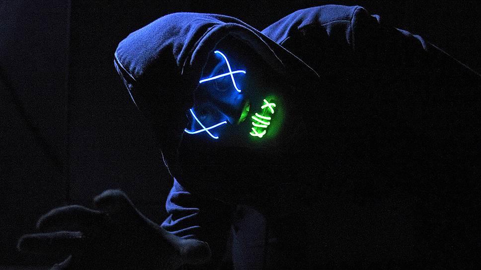 Участник игры в квест «Кастинг» от компании «Квестоголики.РФ»