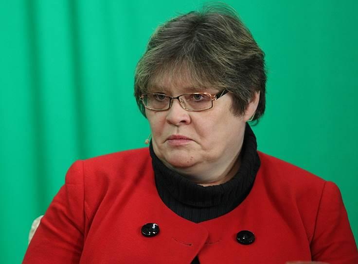 Ирина Абанкина, директор Института развития образования НИУ ВШЭ