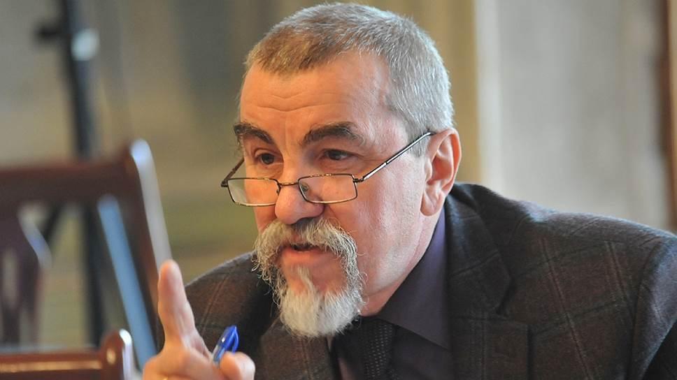 Аркадий Тишков, доктор географических наук