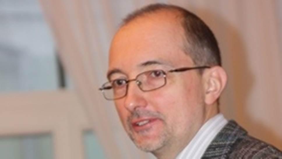 Дмитрий Ушаков, завлабораторией психологии и психофизиологии творчества Института психологии РАН