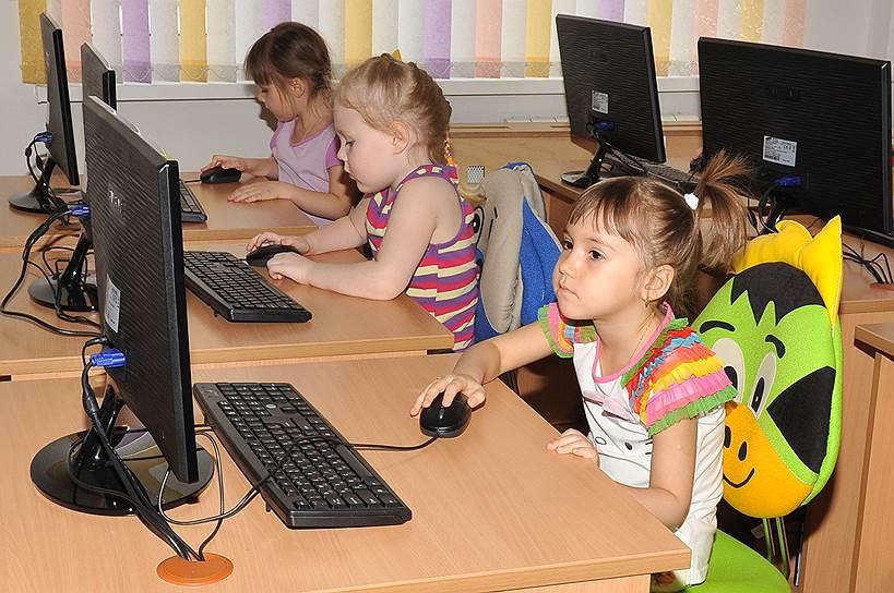 В Когалыме много детей, и для их развития и здоровья делается все